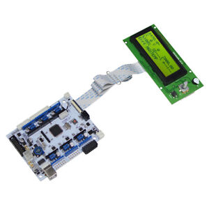Geeetech Open Source Gt2560 Revb Lcd 2004 Display Combo Kit For 3d Printer