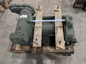 Garwood 10 Ton Military Pto Winch Tow Truck Crane Wrecker Cable