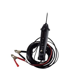 Automotive Power Probe With Light Continuity Polarity Circuit Tester 6 24 Vol