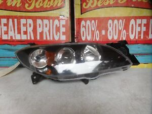 2003 2004 2005 2006 2007 2008 2009 Mazda 3 Right Side Xenon Headlight Shell Oem