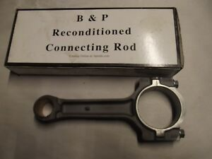 Reconditioned Connecting Rod Chevy 5 3 5 7 6 0 6 2 3847 1999 2014 Ls