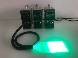 Ohmeda Biliblanket Phototherapy Light Lot Of 3