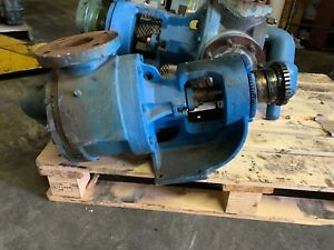 Viking Ls124a Iron Pump 3 12356492 1018959j Used