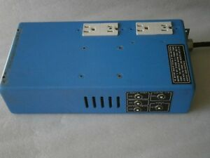 Drager Narkomed 2a Power Supply