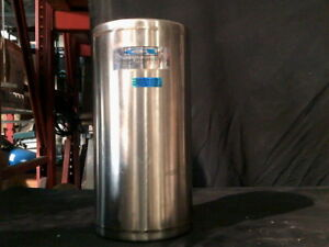 Cryogenic Dewar Flask Stainless Steel Andonian Is Diam 6x113 4 Os Diam 7x15 Ln2