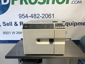 Amsco Eagle Ten Tabletop Sterilizer