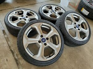 17 Vw Volkswagon Passat Jetta Oem Factory Wheels Rims Tire 4272 2018 2019 5x112