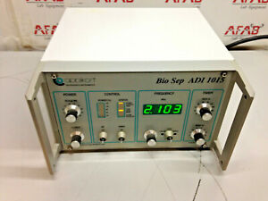 Applikon Bio Sep Adi 1015 Automatic Frequency Controller