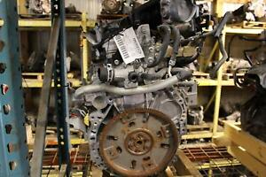 2007 2009 Nissan Altima 2 5l Vin A 4th Digit Qr25de Fed Engine Motor 102k
