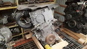 2007 2009 Nissan Altima 2 5l Vin A 4th Digit Qr25de Fed Engine Motor 109k