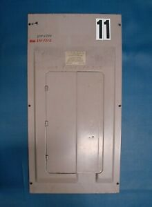Cutler hammer eaton Ch7ee 30 space Safetybreaker Load Center Panel Cover