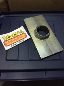 Kent Moore J 44379 Differential Bearing Puller Plate F23 5 Speed J N Car Remove
