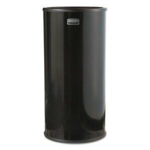 Rubbermaid Commercial Smokers Urn Sand Black