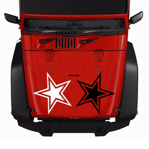 America U S Army Forces Military 5 Point Star Graphic Vinyl Decal Sticker S1