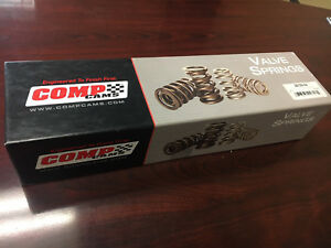 Comp Cams 26123 32 Valve Springs Set Of 32 New