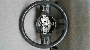 Steering Wheel Jeep Patriot 16