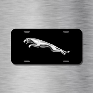 Jaguar Vehicle License Plate Auto Car Tag New Xj Xf Xe F Pace Novelty Plate