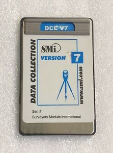 Smi Dce V7 Data Collection Card For Hp 48gx Calculator