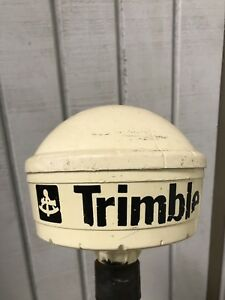 Trimble Antenna 33580 50 Gps Pathfinder Pro Xr Xrs Dsm Ag Free Ground Shipping
