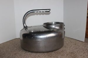 Perfection Suspended Milker Bucket Stainless Steel Milk Can