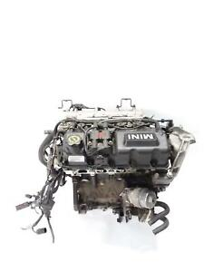 2002 2008 Mini Cooper S R53 R52 Supercharger Engine Motor Assembly Oem