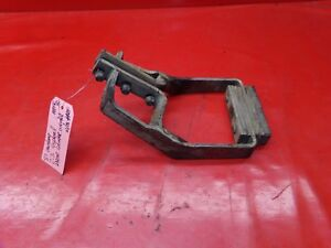 Ford Mustang 2300 2 3 4 Speed Manual Transmission Rear Counter Weight Bracket