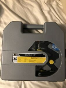 National Geographic Microscope Set