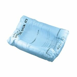 Instapak Quick Iqrt60 Rt Extra Thick Expandable Foam Bags pack Of 30