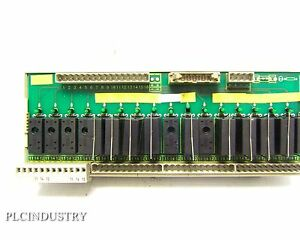 Web Wieland Bamberg Relay Interface Board 99 823 5257 0 60 Day Warranty
