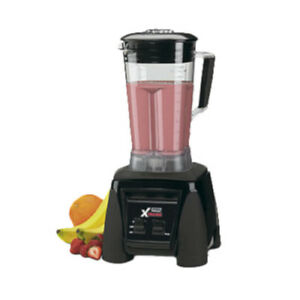 Waring Mx1000xtx Heavy duty Xtreme High power Bar Blender With 64 Oz Container