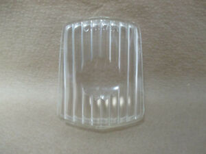Mopar Repro 1951 52 Imperial Left Or Right Hand Reverse Lamp Lens 1343343r