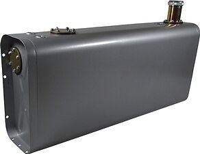 New Universal Steel Fuel Or Gas Tank 14 Gallon 3 Neck Cap Tanks Inc