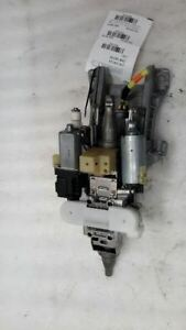 13 14 Ford Taurus Auto Park Heated Steering Column 13543
