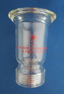 Ace Glass Pressure Rated Filter Reactor Body 150ml 6384 05