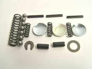 Muncie Sm465 Gm Top Cover Small Parts Kit Look Free Shipping
