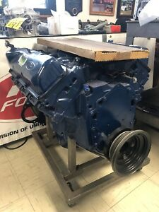 400 M Ford Engine