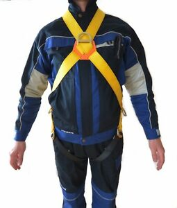 Full Body Harness Fall Protection