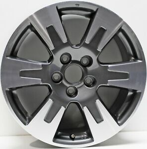 New Oem Factory 18 2017 2019 Honda Ridgeline Alloy Wheel Rim Machine Charcoal