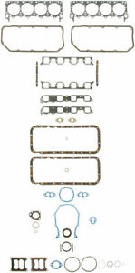 Fel Pro Engine Gasket Set Full Mopar 426 Hemi Kit Fs 8088 Ws 1