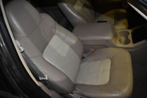 2005 2006 Ford Expedition Passenger Leather Heated Cooled Bcuket Seat