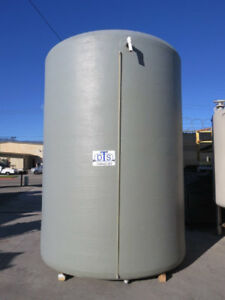 4000 Gallon Fiberglass Water Tank