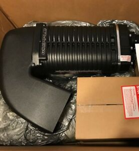 Ford Mustang Svt Cobra Whipple Charger Supercharger W245ax 4 0l Crusher Kit