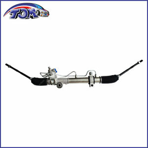 New Power Steering Rack Pinion W Inner Tie Rod For 04 09 Nissan Quest