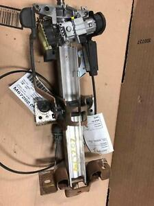 2002 Liberty Steering Column 55314995ac Amp Immobilizer Transceiver 56010209ac Fits Jeep Liberty
