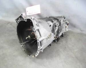 2001 2006 Bmw E46 M3 Smg Sequential Manual Gearbox Transmission Getrag Used Oem