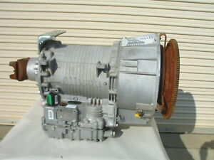 Allison 3200 Sp 6 Speed Automatic Truck Transmission New
