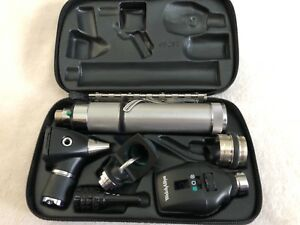 Welch Allyn Otoscope And Ophthalmoscope Set 97210 c New