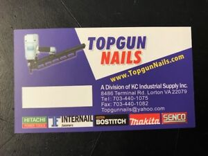 Stainless Steel 16 Ga Straight Finish Nails 2 1 2 l 2 5m box