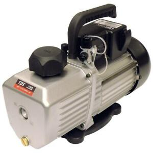 Cps 6cfm Vacuum Pump Two Stage Ignition Proof