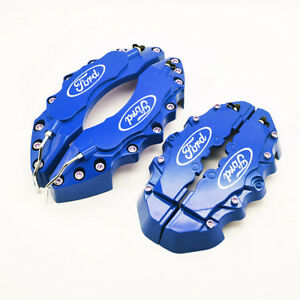 Brake Caliper Cover Ford Xl L Red blue black gold yellow